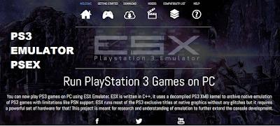 PS3 Emulator No Password No Surveys