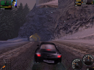 Permalink ke Need for Speed: Porsche Unleashed