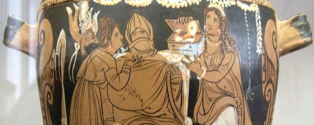 Dote y matrimonio romano