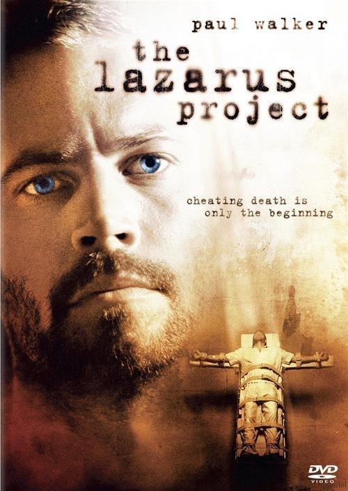 The Lazarus Project (2008) ลบประวัติเดือด