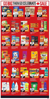 Zehrs Flyer May 25 – 31, 2017