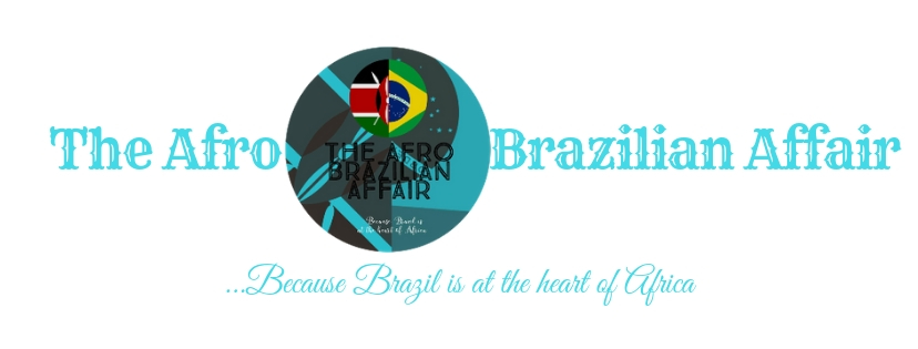 THE AFRO-BRAZILIAN AFFAIR