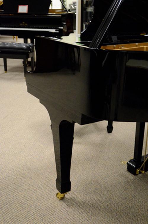 Chân đàn  Piano Kawai KG2D
