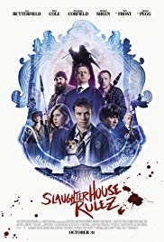 Watch Slaughterhouse Rulez Online Free 2019 Putlocker