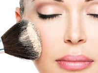 Merawat Wajah Saat Menggunakan make Up