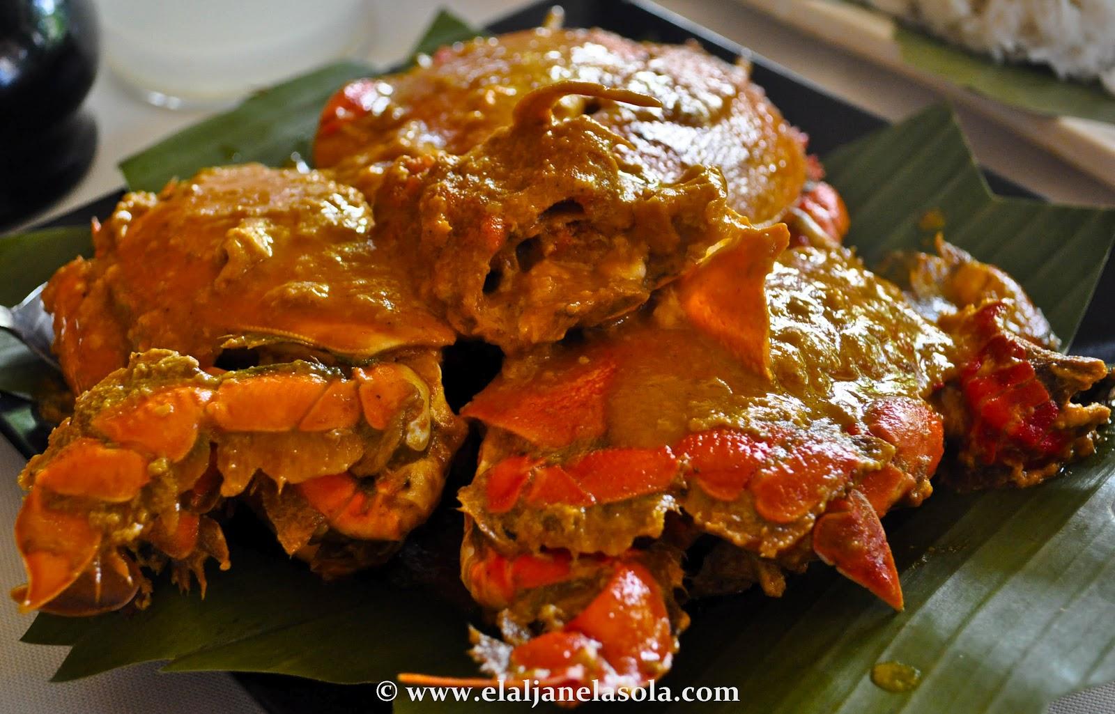 Elal Lasola Travel & Photography: Zamboanga | Curacha at Alvar Seafood Restaurant