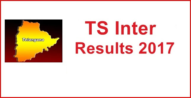 ts Inter 1st 2nd year results 2017