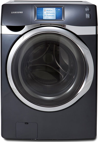 Samsung Washing Machine Wf457 Wi Fi Techaun