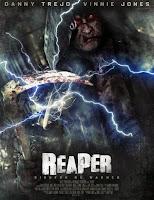 Reaper (2014) online y gratis