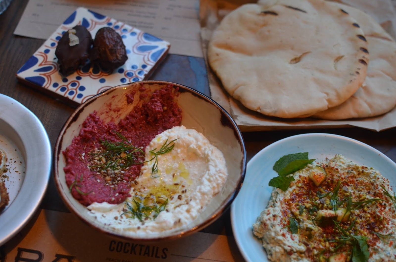 Best of Edinburgh: Small Plates