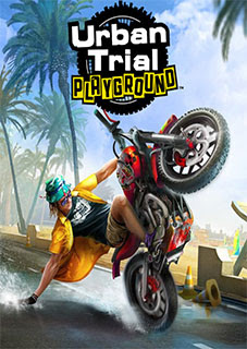 Urban Trial Playground PC download