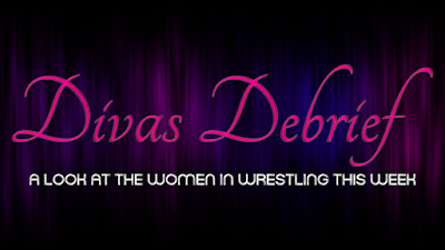 Women's wrestling for this week