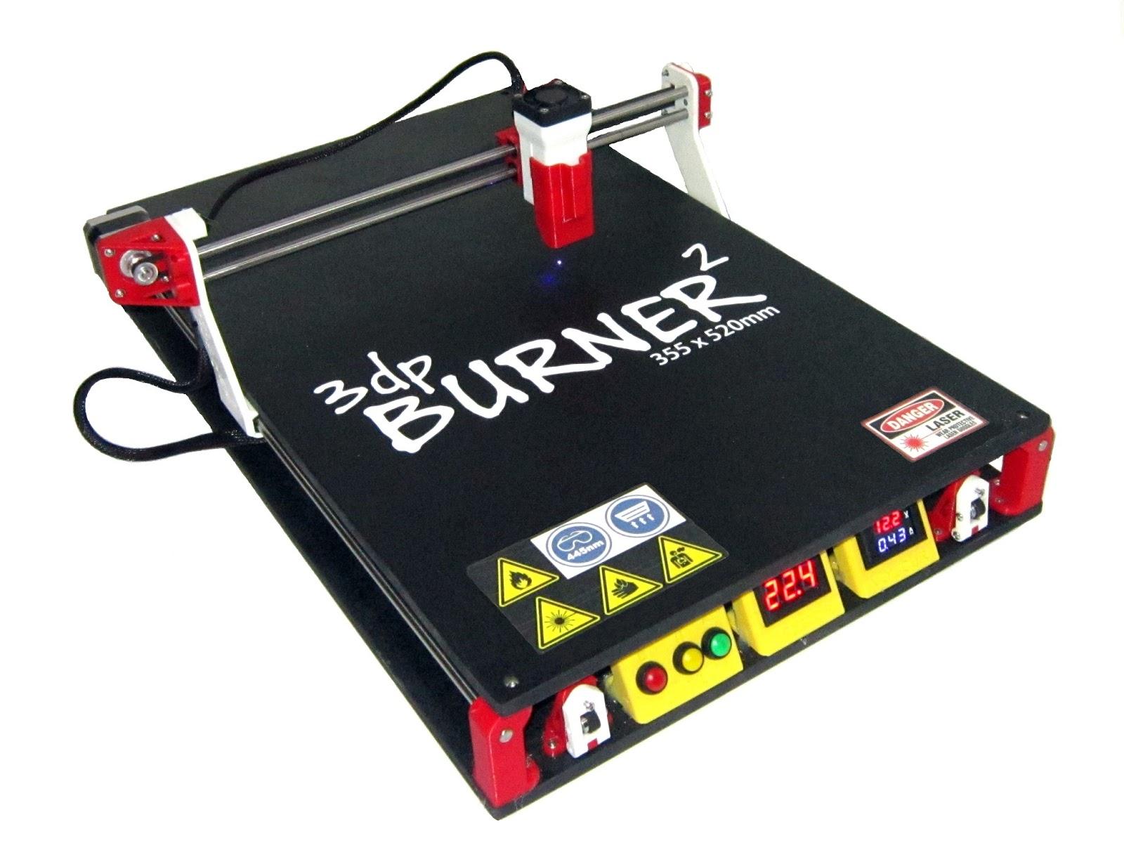 Cnc Infomation System Laser Cutter Driver Industrial Diode Module Leveling Bar Code Reader 3dpburner Open Source And Engraver