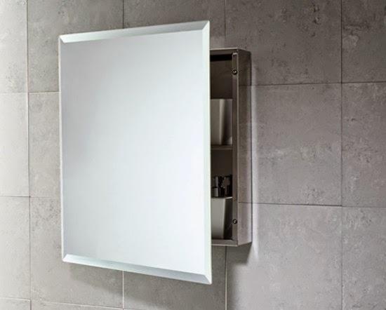 C mo elegir muebles de ba o revista tendenciadeco - Focos para espejos de bano ...