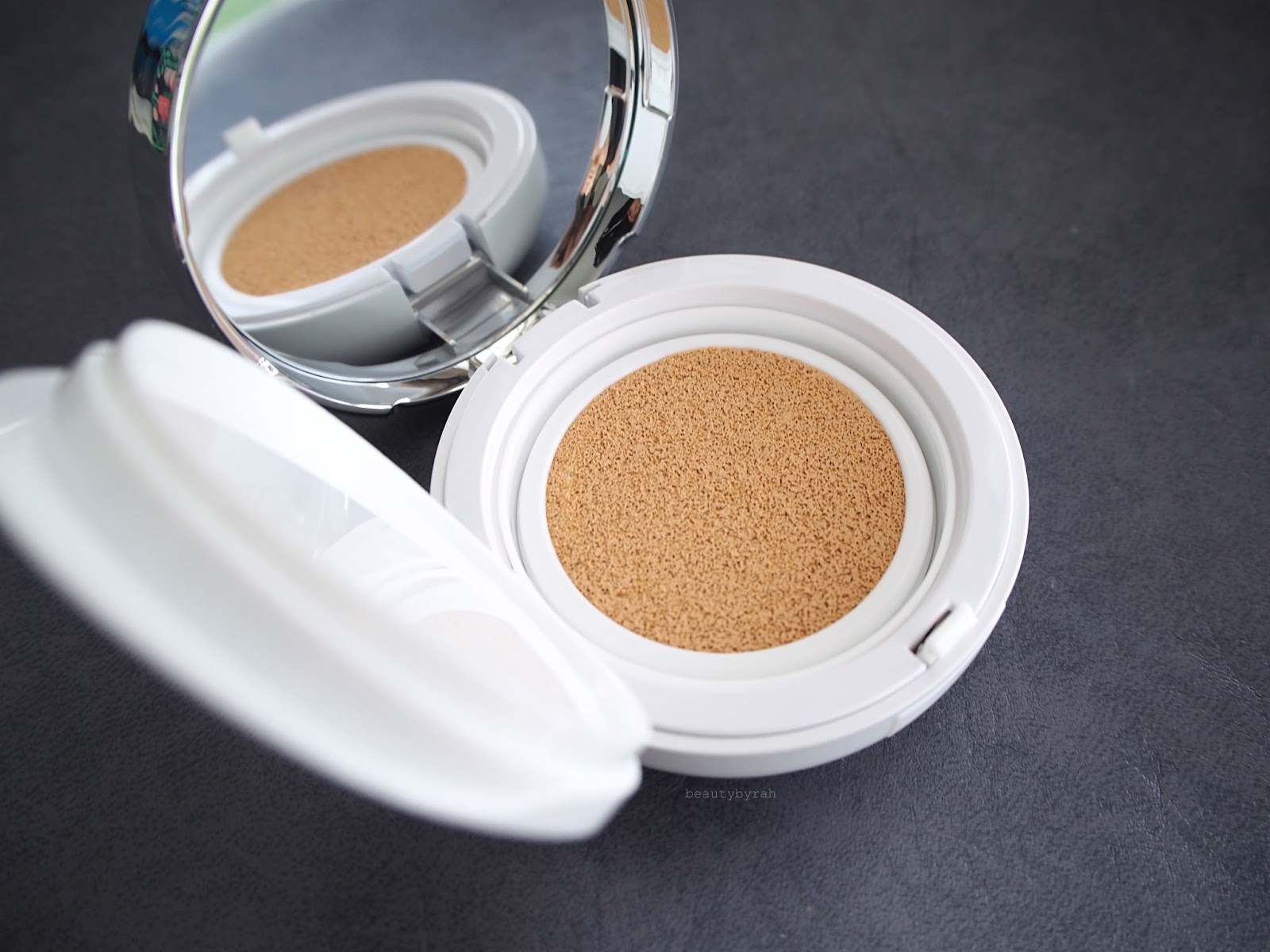 The Face Shop CC Intense Cover Cushion V203 Review