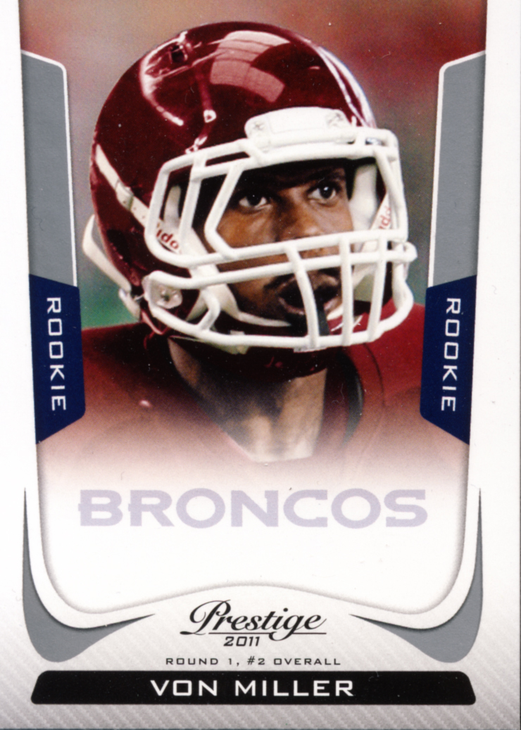 All About Sports Cards 2011 Panini Prestige Football Nfl