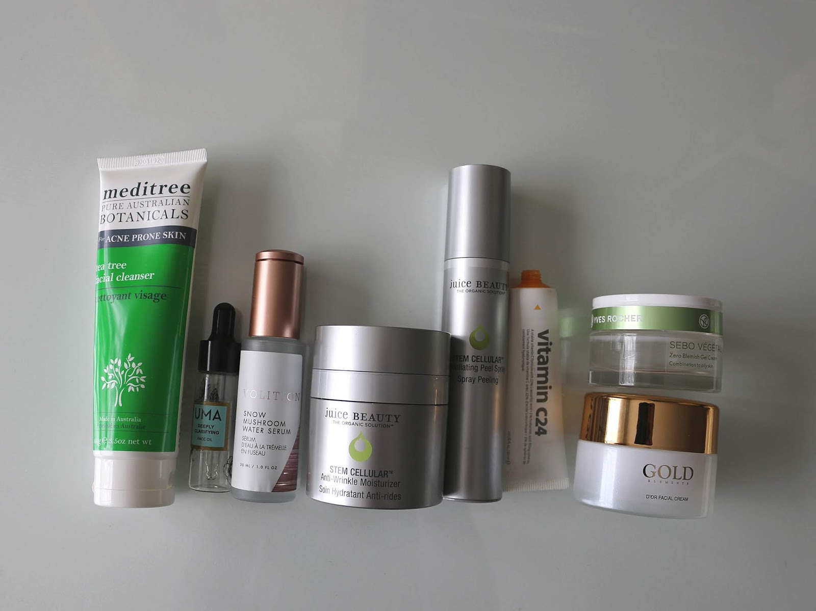 empties volition beauty yves rocher juice beauty meditree indeeds labs uma