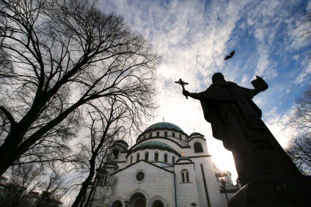 Σύγκληση Πανορθόδοξης Συνόδου για το Ουκρανικό ζητά το Πατριαρχείο Σερβίας