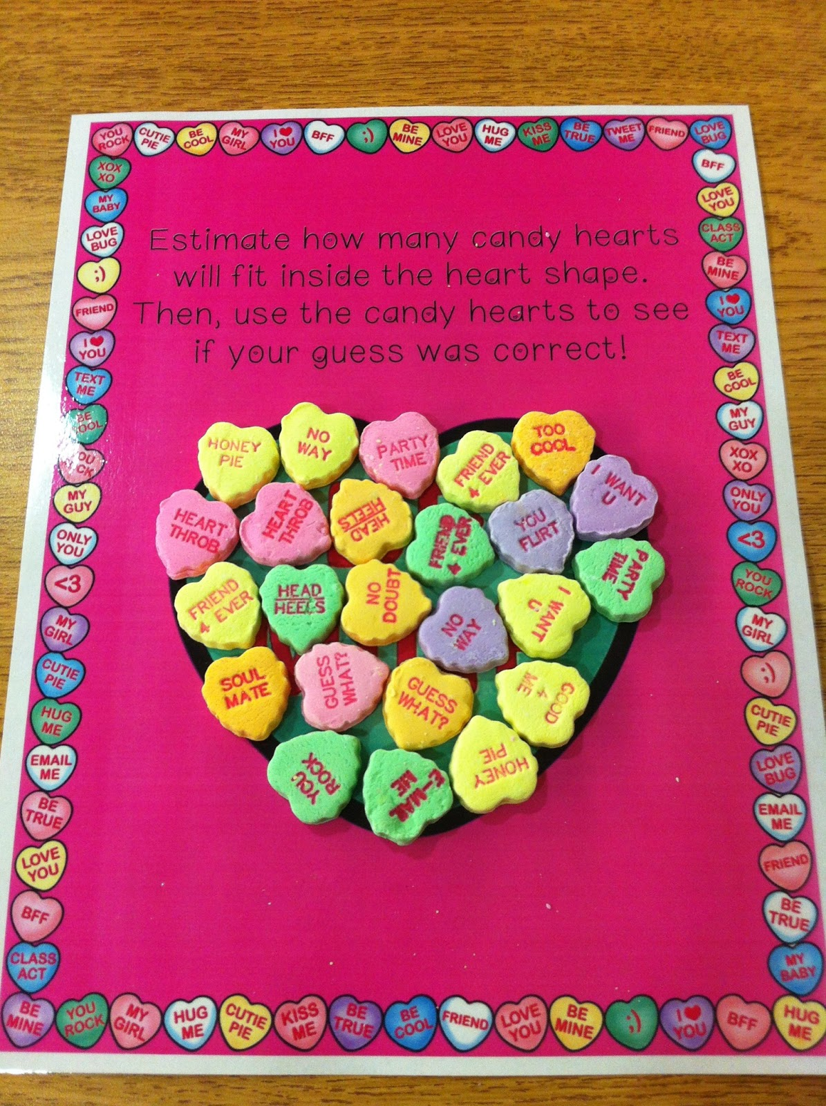 Creative Lesson Cafe The Best Valentine S Day Party And A