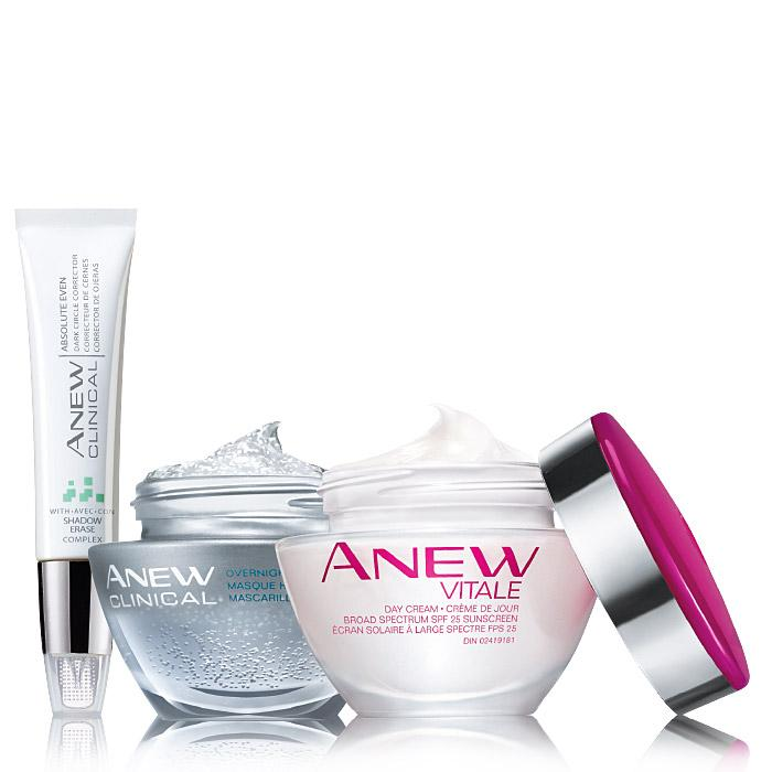 Shop ANEW Skincare Trio $42.00 >>>