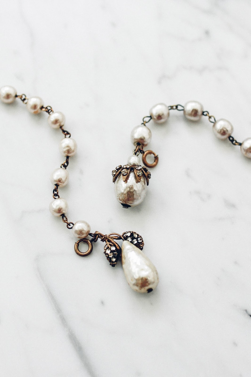 miriam haskell vintage jewelry collection emilee