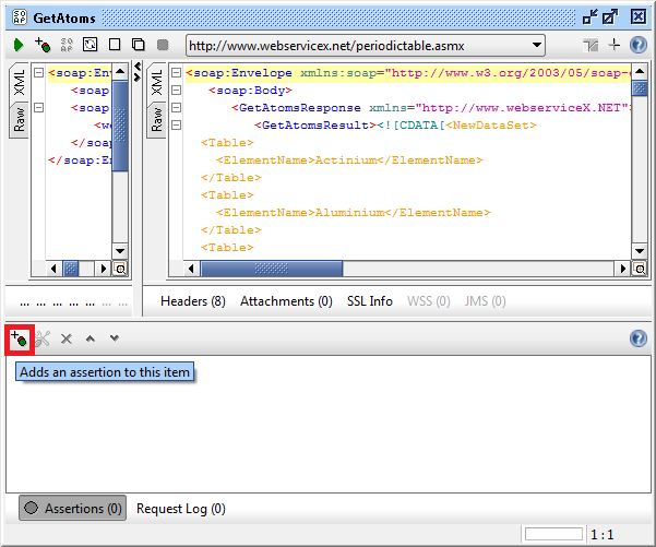 Test Automation Noob: Beginning soapUI Scripting 5: Groovy
