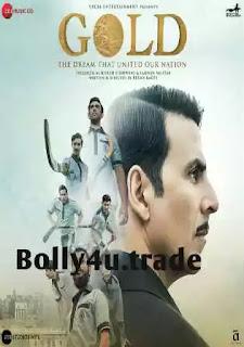 gold full movie download filmyzilla