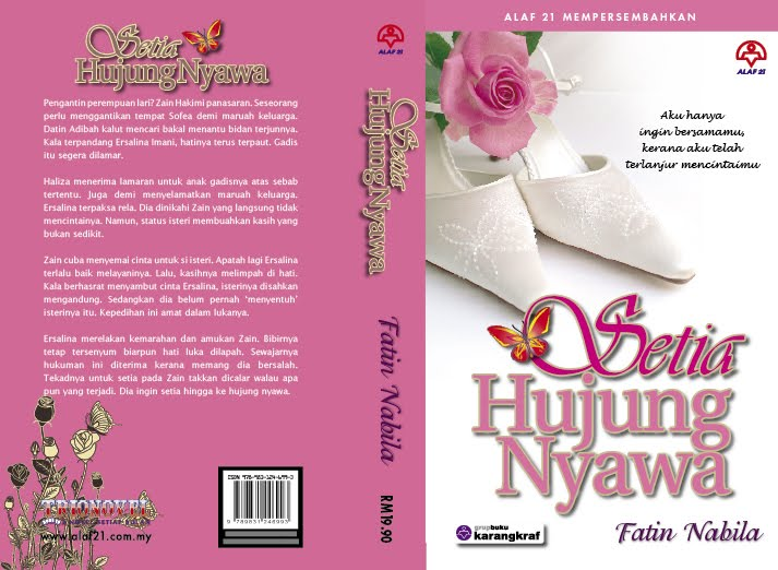 NOVEL SETIA HUJUNG NYAWA EPUB DOWNLOAD