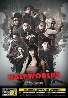 Nonton Halfworld sub indo
