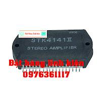 IC STK4141II điện tử