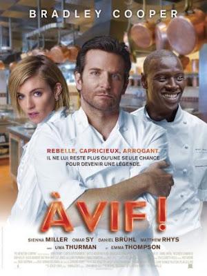 A Vif ! affiche
