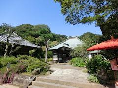 鎌倉・海蔵寺