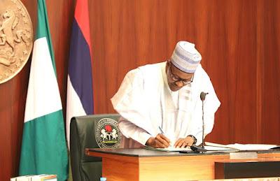 President Buhari Approves N22bn For Nigerian Airways Retirees
