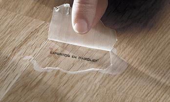 Problemas m s comunes con el barniz en los suelos de parquet - Pintar sobre barniz ...