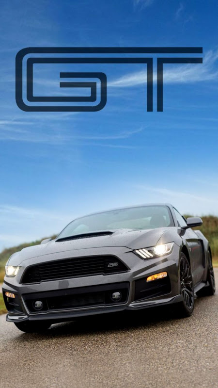Ford Mustang Wallpaper Wallpapers Comp