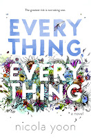 Evrything Everything de Nicola Yoon