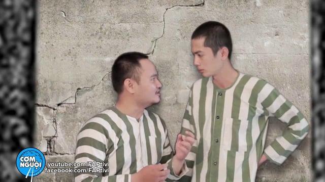 Clip Hài Hước - Bỏ Rơi Người Yêu Cười Bể Bụng - FAPtv Cơm Nguội