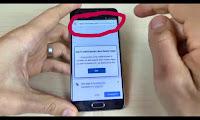 Cara Bypass Untuk Melewati Akun Google / FRP Lock Tanpa OTG (Semua Samsung)