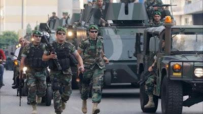 الجيش اللبناني - أرشيفية