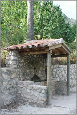 Fuente Del Tío Portero