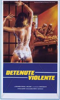 Detenute violente (1984)