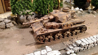 Warlord Games Panzer IV