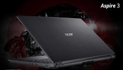 Acer Aspire 3 A311-31-C64M