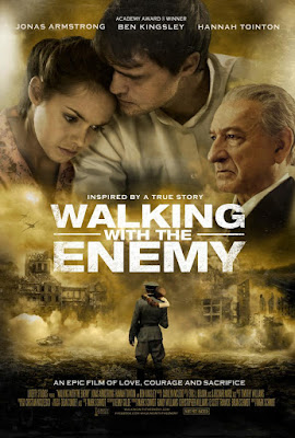 Walking With The Enemy 2016 Custom HDRip NTSC Spanish