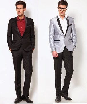 Off Season Buying: Flat 30% Extra Discount on Men's Suits (Brand : GIVO) Buy just for Rs.2856 Only