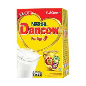 Susu Dancow Membantu Perkembangan Motorik Anak
