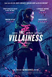 فيلم The Villainess 2017 مترجم
