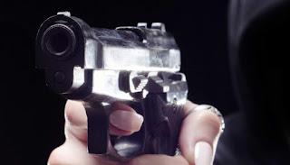 Perampokan Maut di Daan Mogot Terkait Pendanaan Terorisme?