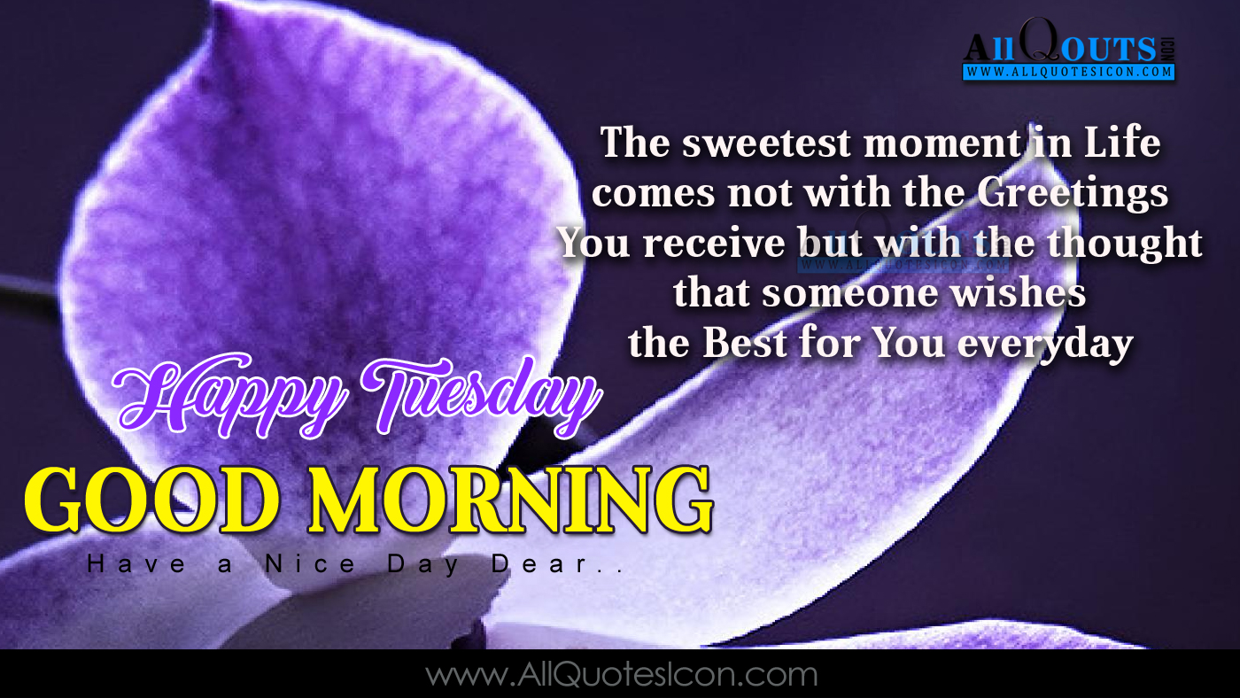 Good Morning Greetings Monday Topsimages