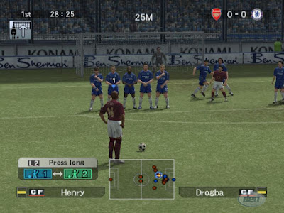 Download Game Winning Eleven 9 For PC